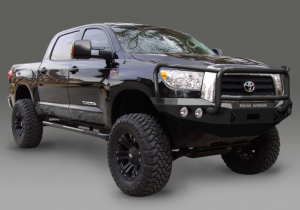 Truck Bumpers - Road Armor - Toyota Tundra