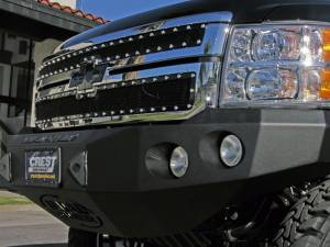 Truck Bumpers - Road Armor Stealth - Chevy Silverado 2500HD/3500 2011-2014