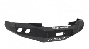 Truck Bumpers - Road Armor Stealth - Dodge Ram 1500 2006-2008