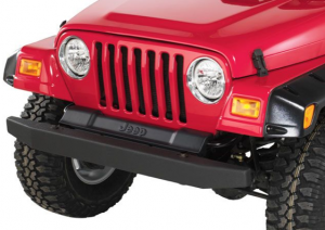 Jeep Bumpers - Olympic 4x4 - Rock Front Bumper