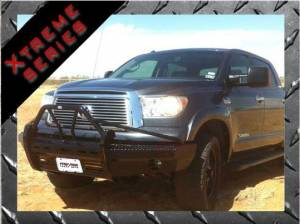 Frontier Truck Gear - Xtreme Front Bumper Replacement - Toyota
