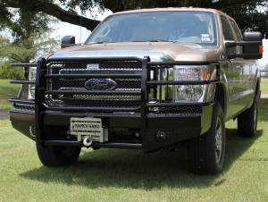 Bumpers by Style - Ranch Style Bumpers - Ranch Hand