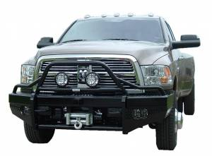 Front Bumpers - Ranch Hand