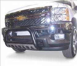 Grille Guard/Brush Guard - Grille Guard - Go Rhino - Go Rhino 5507PS Rhino! Charger Grille Guard