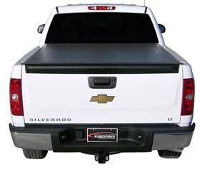 Vanish Roll Up Cover - Mitsubishi - Access - Access 94149 Vanish Roll Up Tonneau Cover Mitsubishi Raider Double Cab 2006-2010