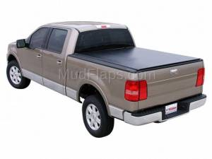 TonnoSport Roll Up Cover - Ford - Access - Access 22010339 TonnoSport Roll Up Tonneau Cover Ford Super Duty 250, 350, 450 Short Bed 2008-2010