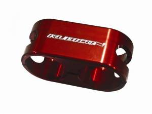 Shocks - Rubicon Express Shocks - Rubicon Express - Rubicon Express RE1030 Billet Reservoir Shock Clamp