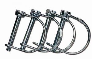 Rubicon Express Suspension - Suspension Components - Rubicon Express - Rubicon Express RE1199 Disconnect Snap Pin Set Of 4