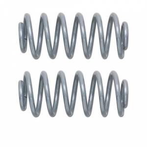 """Suspension Parts - Springs - Rubicon Express - Rubicon Express RE1360 Rear Springs Jeep TJ 4.5"""" Pair"""