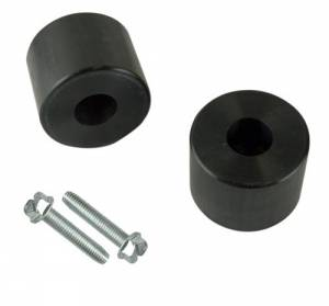 "Rubicon Express Suspension - Suspension Components - Rubicon Express - Rubicon Express RE1393 2"" Rear Bump Spacer Jeep WJ"