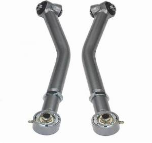 Arms - Upper & Lower Control Arms - Rubicon Express - Rubicon Express RE3757 Jeep JK S/F Rear Upper Adj. Control Arm Pair