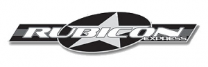Suspension Parts - Air Suspensions - Rubicon Express - Rubicon Express RE3799 Large Race Super Flex Joint Large Pair
