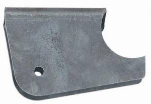 Arms - Upper & Lower Control Arms - Rubicon Express - Rubicon Express RE9974 Rear Control Arm Bracket Upper Left