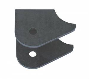 Arms - Upper & Lower Control Arms - Rubicon Express - Rubicon Express RE9993 Front Lower Control Arm Bracket Left