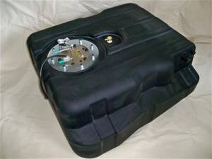 Titan Fuel Tanks | Diesel Trucks - Ford - Titan Fuel Tanks - Titan 8020099 40 Gallon Titan Fuel Tank Ford Cab (1999-2010) Diesel