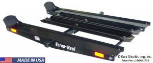 Cargo Carriers - Versa Haul | Motorcycle Carriers | Cargo Carrier - Versa Haul - Versa Haul VH-1990RO ATV and Go Cart Carrier with Ramp