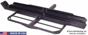 Cargo Carriers - Versa Haul | Motorcycle Carriers | Cargo Carrier - Versa Haul - Versa Haul VH-50CC Small Motorcycle Carrier with Ramp