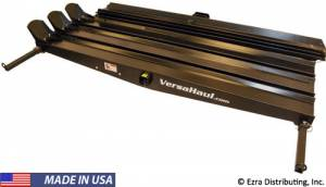 Cargo Carriers - Versa Haul | Motorcycle Carriers | Cargo Carrier - Versa Haul - Versa Haul VH-MP3 MP3 Carrier with Ramp