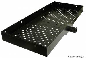 "Cargo Carriers - Versa Haul | Motorcycle Carriers | Cargo Carrier - Versa Haul - Versa Haul VH-TRAY Heavy Duty Steel Cargo Tray 58"" x 25"" x 5.5"""