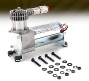 Viair Air Kits - Onboard Air Compressor Kits - Viair - Viair 00090 90C Compressor Kit with External Check Valve