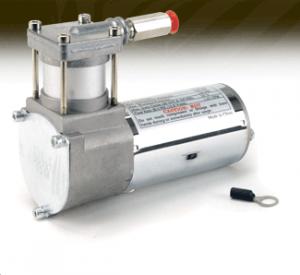 Viair Air Kits - Onboard Air Compressor Kits - Viair - Viair 00097 97C Compressor Kit with External Check 12 Volt