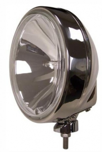 "Eagle Eye Lighting | HID and Non HID Lights - 9"" HID Internal Lights - Eagle Eye Lights - Eagle Eye Lights HID906S50W 9"" 50W HID Fog Lamp - Spot - Single"
