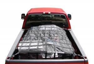 SafetyWeb - Gorilla Cargo Net LGN-20100 Gorilla Cargo Net Large 8' Bed