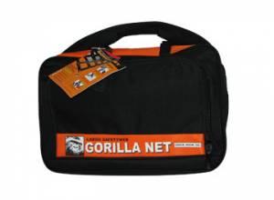 SafetyWeb - Gorilla Cargo Net XGN-20100 Gorilla Cargo Net X-Large 10' Bed