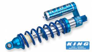 King Shocks - King Shocks 20001-119 Polaris RZR-S Rear Coil Over Pair