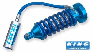 King Shocks - OEM Performance Shock Kit - King Shocks - King Shocks 25001-139 Fits Nissan Titan 2004-Current Pair