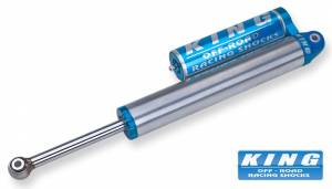 King Shocks - OEM Performance Shock Kit - King Shocks - King Shocks 25001-142 Fits Nissan Titan 2004-Current Pair