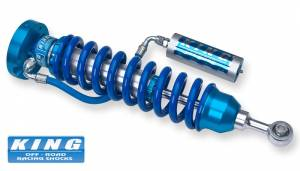 King Shocks - OEM Performance Shock Kit - King Shocks - King Shocks 25001-143 Fits Toyota Tundra 2007-Current Pair