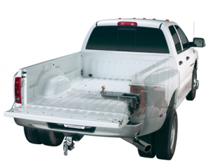 B&W Hitches - B&W Hitches 1111 Turnoverball Gooseneck Hitch Ford 3/4 & 1 Ton Trucks 2011-2012