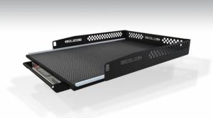 Bedslide 2000 Pro HD - Nissan Trucks - Bedslide - Bedslide 2000 Pro HD 10-9548-CL Nissan Titan 8' Longbed 2006-2011