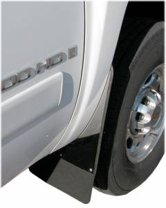 B Exterior Accessories - Mud Flaps - Mud Flaps for Trucks