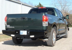 Ranch Hand - Sport Rear Bumpers - Toyota