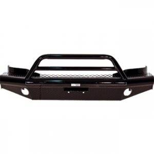 Front Bumpers - Tough Country - Apache Front Bumper