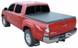 B Exterior Accessories - Tonneau Covers - Truxedo Tonneau Covers