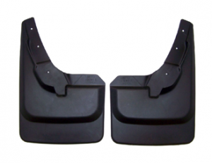 Exterior Accessories - Mud Flap - Mud Flap