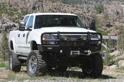 Truck Bumpers - ARB Bumpers - Chevy