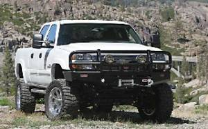 Truck Bumpers - ARB Bumpers - GMC