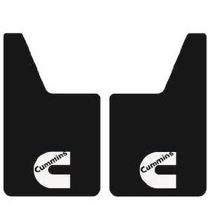 Mud Flaps by Vehicle - Mud Flaps for Trucks - Proven Design Mud Flaps with Logo's