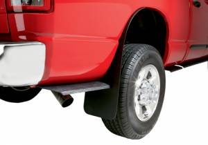 Mud Flaps by Vehicle - Mud Flaps for Trucks - CRE Mud Flaps