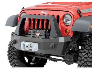 Exterior Accessories - Bumpers - Jeep Bumpers - Rock Slide Engineering
