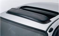 Sunroof Wind Deflector - Sunroof Visor - Auto Ventshade - Auto Ventshade 77002 Windflector Sunroof Wind Deflector