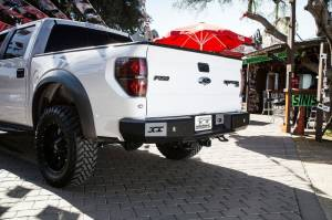 Bumpers - ICI Magnum Rear Bumper - Ford Raptor Bumpers