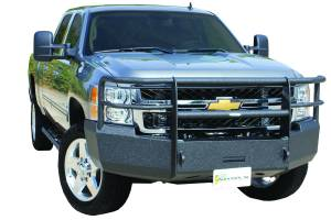 B Exterior Accessories - Bumpers - GO Industries Ultimate Armor Bumpers