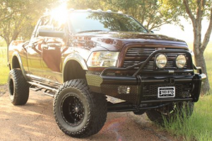 Best Selling Bumpers - Ranch Hand Bumpers