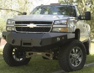 Shop Bumpers By Vehicle - Chevy Silverado 1500 - Chevy Silverado 1500 2003-2006