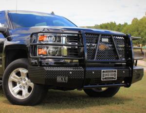 Shop Bumpers By Vehicle - Chevy Silverado 1500 - Chevy Silverado 1500 2014-2015